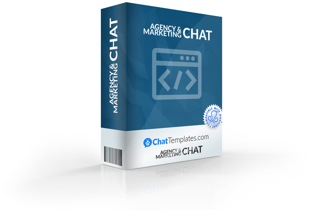 Many Software Chat Bot Templates Available for Facebook