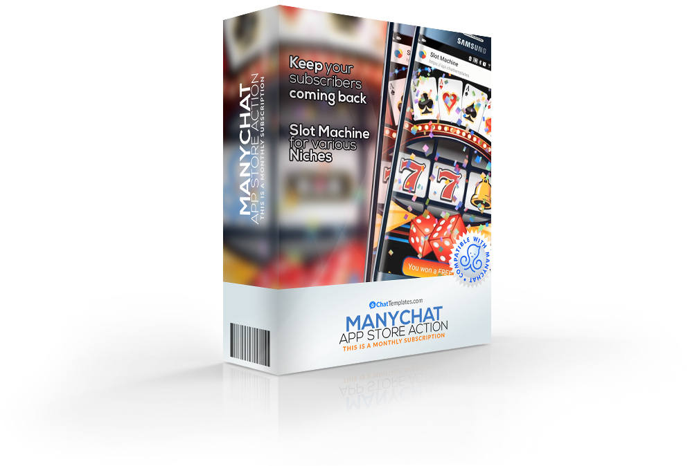 Top Rated Chat Templates Flowbuilder Actions For Manychat